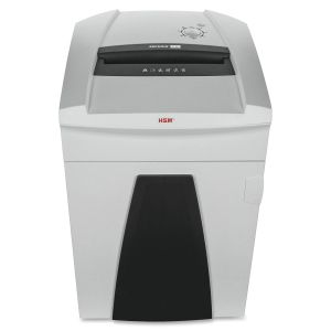 HSM SECURIO P40c L4 Micro-Cut Shredder