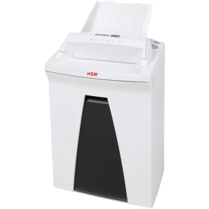 HSM SECURIO AF150 L4 Micro-Cut Shredder with Automatic Paper Feed