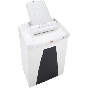 HSM SECURIO AF500 L4 Micro-Cut Shredder with Automatic Paper Feed