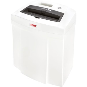 HSM SECURIO C14 Strip-Cut Shredder - FREE No-Contact Tool with purchase!