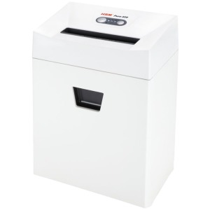 HSM Pure 320 Strip-Cut Shredder