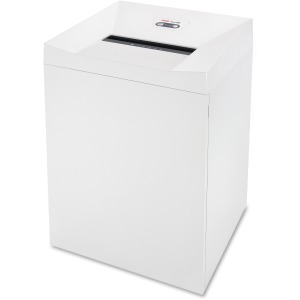 HSM Pure 630 Strip-Cut Shredder