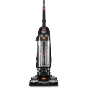Hoover TaskVac Commercial Bagless Upright Vacuum