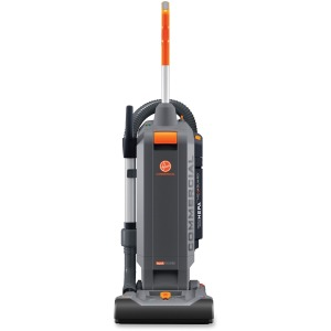 Hoover HushTone 13Plus Upright Vacuum