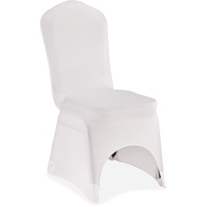 Iceberg Banquet Chair Cover