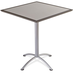Iceberg Dura Comfort Edge iLand Square Tables