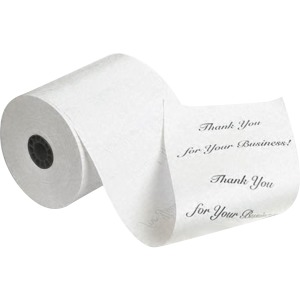ICONEX Direct Thermal Receipt Paper