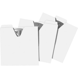 Vaultz CD/DVD Refill File Folders