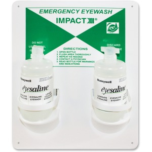 Impact Products Double Eyewash Station