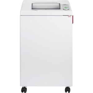 ideal. 3104 Strip-cut P-2 Shredder