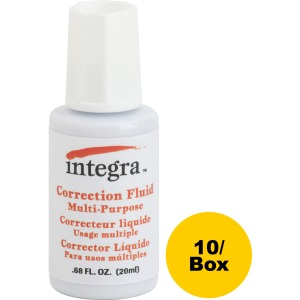 Integra Multipurpose Correction Fluid