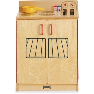 Jonti-Craft - Play Kitchen Stove