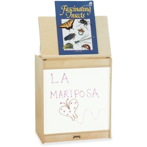 Jonti-Craft Big Book Write-n-Wipe Easel
