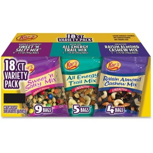 Kar's Nut and Fruit Variety Pack