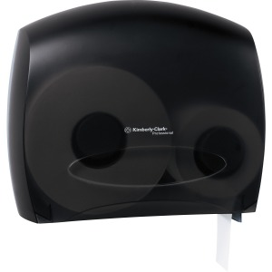 Kimberly-Clark Professional JRT Jr Escort Bath Tissue Dispenser