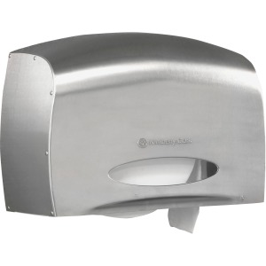 Kimberly-Clark Coreless JRT Tissue Dispenser