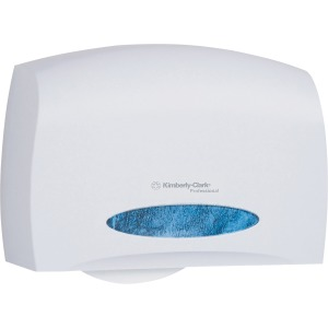 Kimberly-Clark Professional Coreless JRT Bath Tissue Dispenser