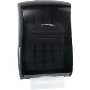Kimberly-Clark Professional Universal Folded Towel Dispenser