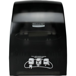 Kimberly-Clark Professional Sanitouch Hard Roll Towel Dispenser