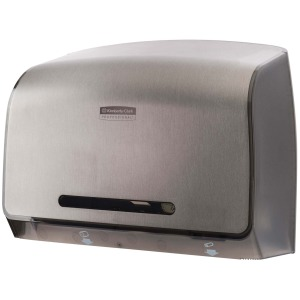 Kimberly-Clark Professional MOD JRT Jr Bath Tissue Dispenser