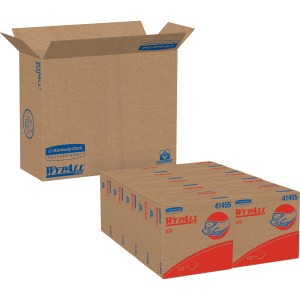 Wypall X70 Wipers Pop-up Box