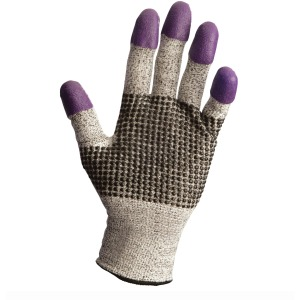 Jackson Safety Prpl Nitrile Gloves