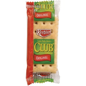 Keebler® Club® Crackers Original