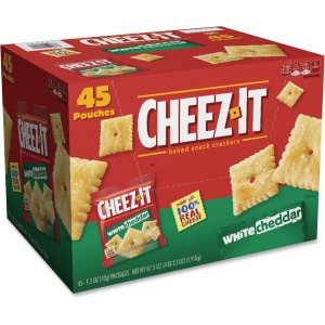 Cheez-It® White Cheddar Crackers