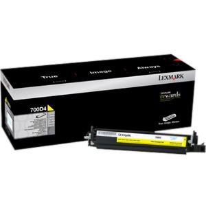 LEXMARK BR CS310N - 1-700D4 YELLOW DEVELOPER