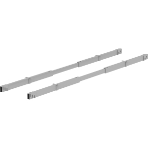 Lorell Adjustable Crossbar Set
