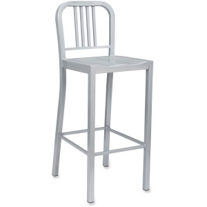 Lorell Bistro Bar Chairs