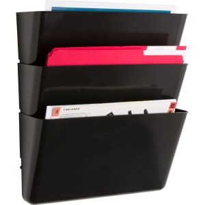 Lorell Wall File Pockets