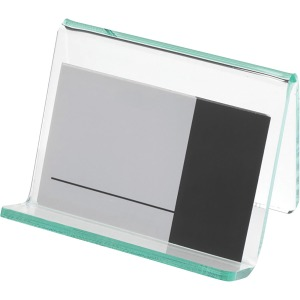 Lorell Acrylic Business Card Holder