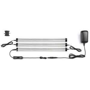 Lorell LED Task Lighting Starter Kit