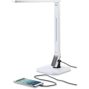 Lorell Smart LED Desk Lamp