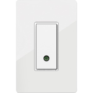 Linksys WeMo Light Switch