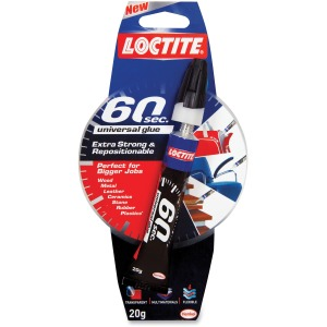 Loctite 60 Second Universal Glue