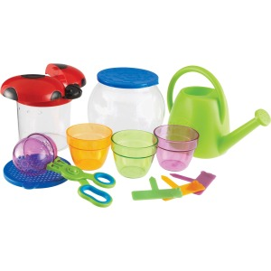 Learning Resources - Outdoor Science Set