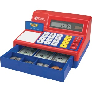 Pretend & Play Pretend Calculator/Cash Register