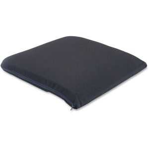 Master Mfg. Co The ComfortMakers® Seat/Back Cushion, Deluxe, Adjustable, Black
