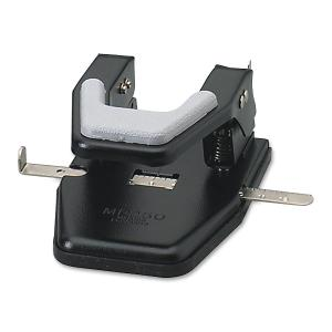 Master Heavy-Duty 2-Hole Padded Punch