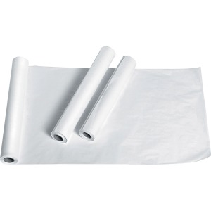 Medline Textured Crepe Exam Table Paper