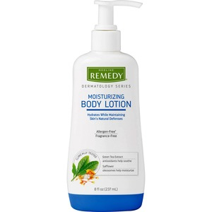 Remedy Moisturizing Body Lotion