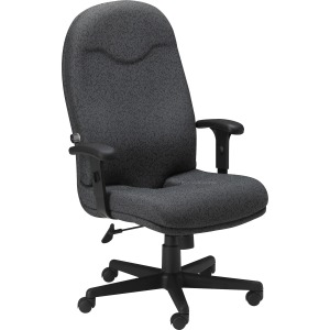 Mayline Ortho Comfort Executive High-Back Chair