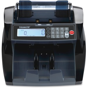 Steelmaster 4850 Bill Counter