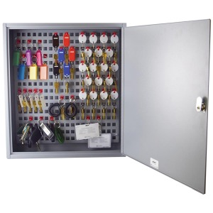 Steelmaster Flex Key Cabinet