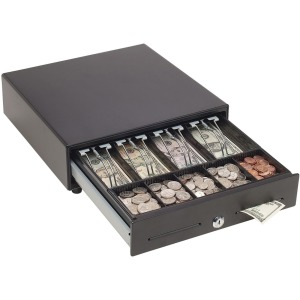 MMF 146T Touch Release Cash Drawer