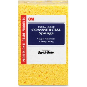 Scotch-Brite -Brite Extra Large Commercial Sponge