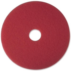 3M™ Red Buffer Pad 5100