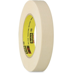 Scotch 232 High-performance Masking Tape